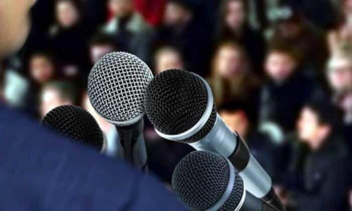 Contoh Pidato Singkat Tentang Kebersihan Lingkungan ...