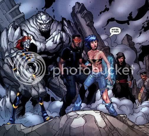 Novos X-Men
