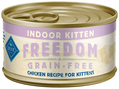 blue buffalo freedom grain  chicken recipe indoor