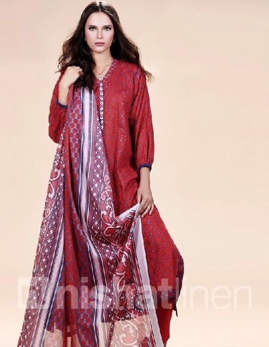Nisha-Girls-Women-Wear-Beautiful-New-Fashion-Clothes-by-NishatLinen-Summer-Spring-Dress-18