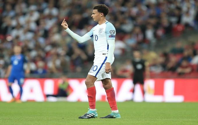 Entah mimpi apa yang menimpa gelandang masa depan tim nasional Inggris 12 Detik Yang Membungkam Sang Gelandang Belia Tim Nasional Inggris