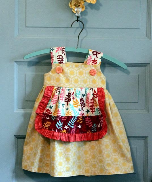 Sylvia's Dress