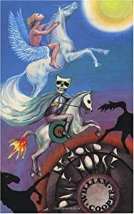 """Cover of """"Behold a Pale Horse"""""""