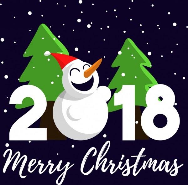 Christmas 2018 Christmas 2018