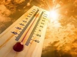 2014 foi o ano mais quente em 134 anos