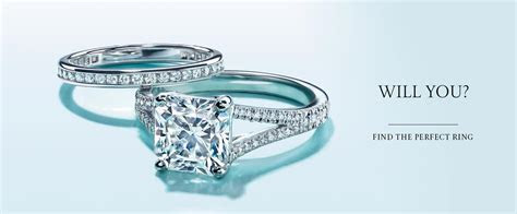 Engagement Rings and Diamond Wedding Rings   Tiffany & Co.