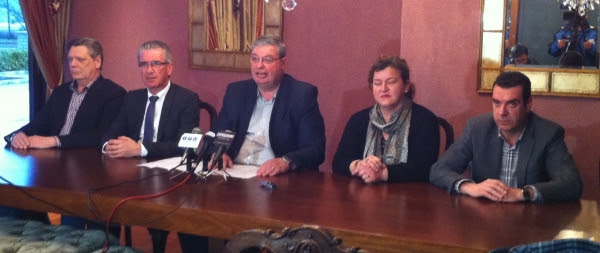 Ανακοίνωσε την υποψηφιότητά του ο Αλέκος Καχριμάνης