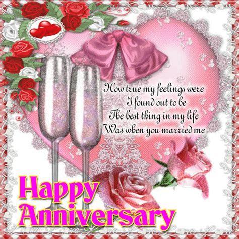 A Very Happy Anniversary Card. Free Happy Anniversary