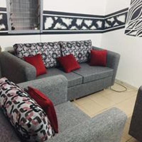 Salon Et Canape De Qualite Rideaux Tapisseries Textiles Etc Menuiserie Fabrication Vente De Meubles Abidjan Immobilier Abidjan Immobilier Net