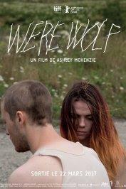 background picture for movie Werewolf