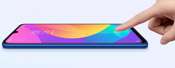 Xiaomi Mi CC9e review em Português - Promoção