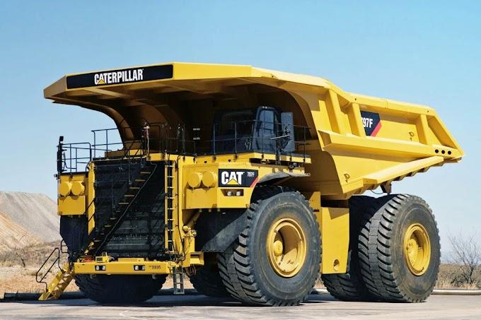 7 Hal Penting dalam Maintenance Dump Truck oleh - excavatorminicaterpillar.xyz