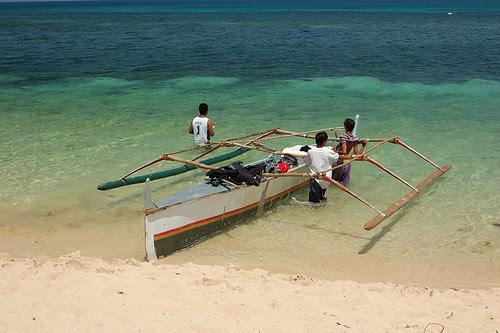 Balaki Island