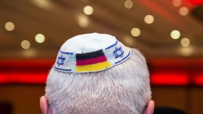 Εβραϊκό λόμπι στο Βερολίνο για να καμφθούν οι αντιστάσεις των Γερμανών για Κύπρο
