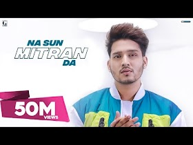 Na Sun Mitran Da : Karan Randhawa (Full Video) Satti Dhilon   Prince Bhullar   GK.DIGITAL   Geet MP3