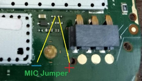 Nokia 150 Mic Problem Jumper Solution Ways Microphone Not Working
