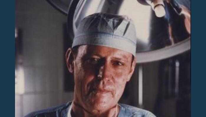 img THOMAS STARZL, Liver transplant surgical pioneer
