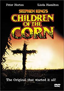 """Cover of """"Children of the Corn"""""""