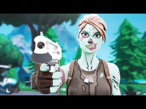 Envy Me Fortnite Thumbnail | At&t Fortnite Season 9