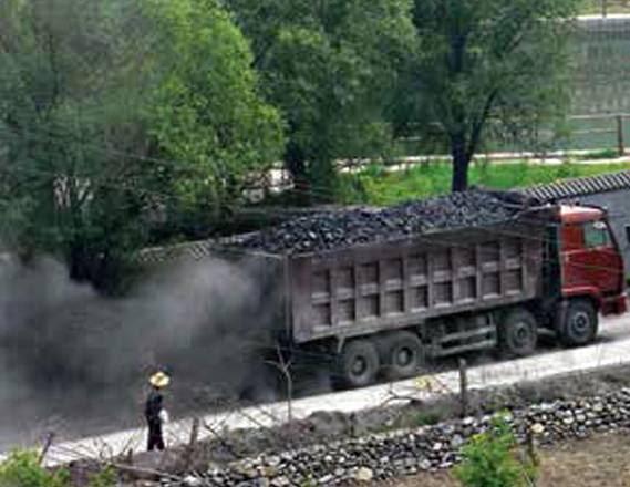 Cina: Greenpeace, fino a 16.000 morti per centrali carbone