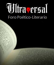 Ultraversal • Foro Poético-Literario