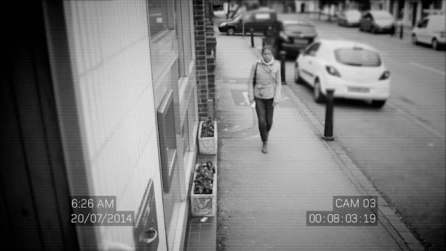 Police Nowadays Relies On Digital Information, CCTV Footages