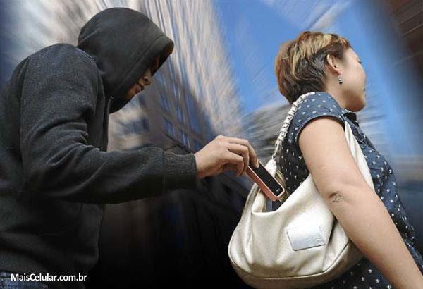 Resultado de imagem para roubo de celular