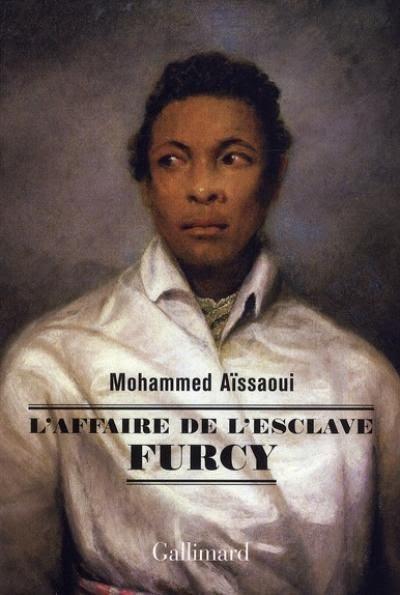 Furcy