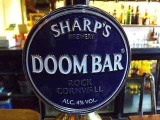 Sharp's, Doom Bar, England