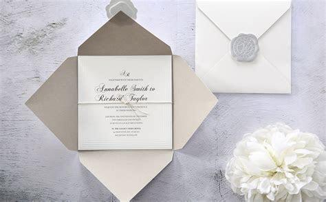 Handmade Wedding Invitations & Personalised Wedding Cards