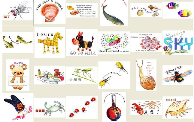 88 Koleksi Gambar Binatang Serangga Kartun Gratis Terbaru