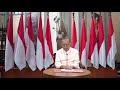 Refleksi HUT Kemerdekaan Republik Indonesia Ke-75 tahun 2020.