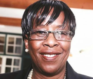 Jacqueline Zwambila, former Zimbabwe ambassador to Australia and member of the western-backed MDC party, has sought political asylum in the settler state. by Pan-African News Wire File Photos