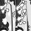 Demon Slayer Kimetsu No Yaiba Black Sword Meaning