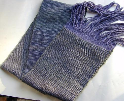 Aunt Elaine's scarf