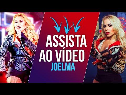 DVD Joelma ao Vivo em São Paulo