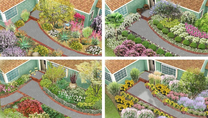 4 Creative Front Yard Landscaping Ideas Landscapes Unlimited