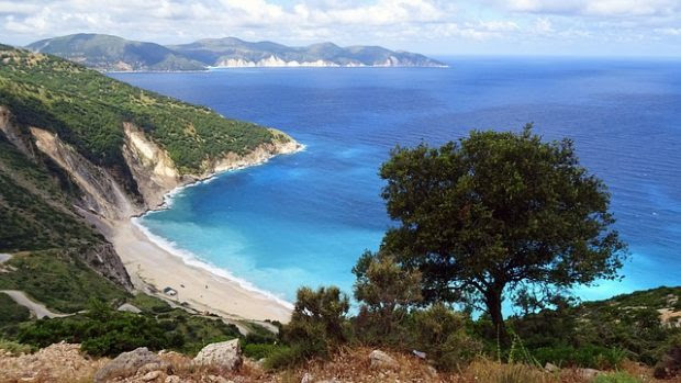 Underrated Destinations In Greece You'll Want To Visit