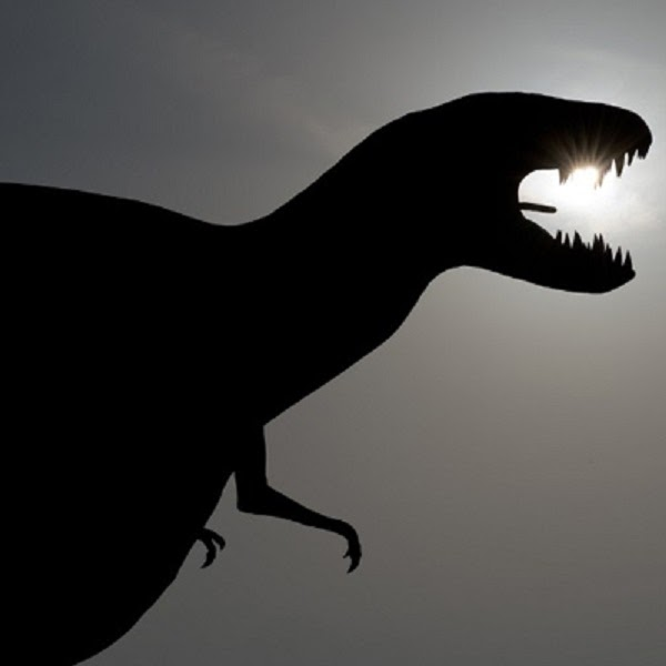 T Rex's 'bizarre' vegetarian dinosaur cousin discovered in Chile
