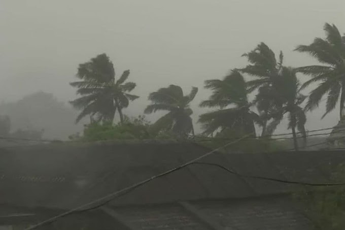Fresh Low Pressure Area Formed Over Bay of Bengal, Odisha to Face Heavy Rain