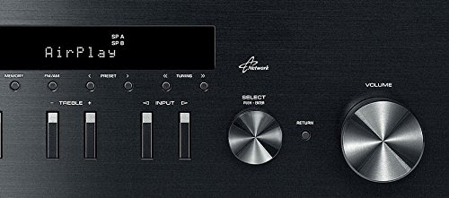 Yamaha R N301 Review Soundvisionreview