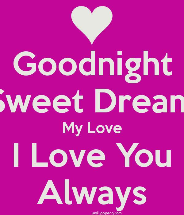 Download Ping I Love You Good Night Wallpaper Good Night Wallpaper