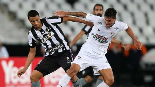 Assistir Fluminense x Botafogo ao vivo 20/01/2018