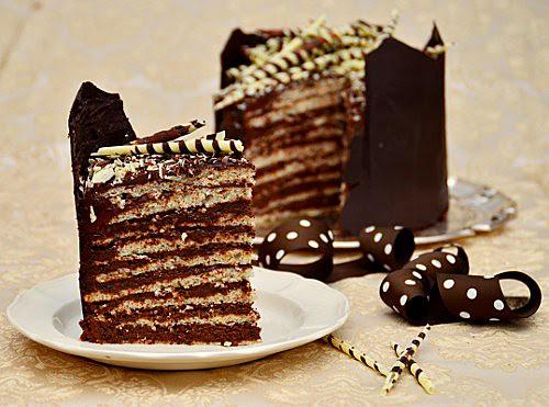torta richard