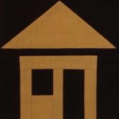 Bea's Amish House Block #