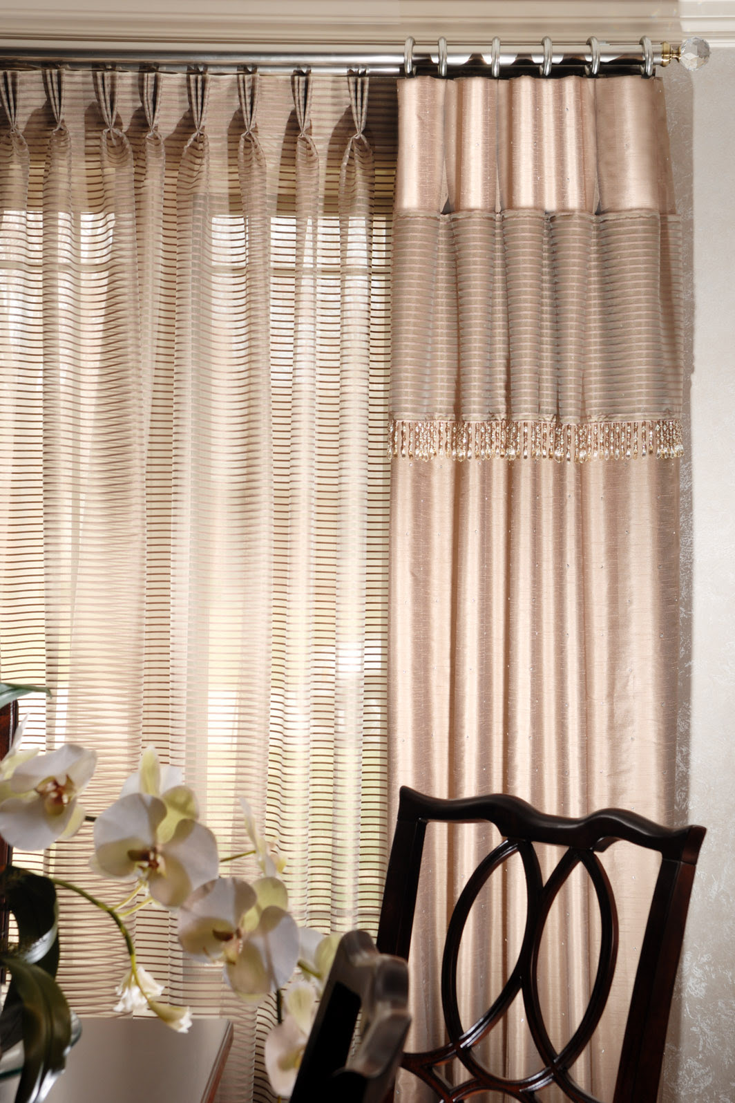 The ABC's of Decorating….T is for Terrific Window Treatment Tips ...