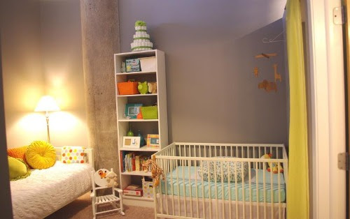 Sleeping Tips For Transitioning To A Shared Sibling Room