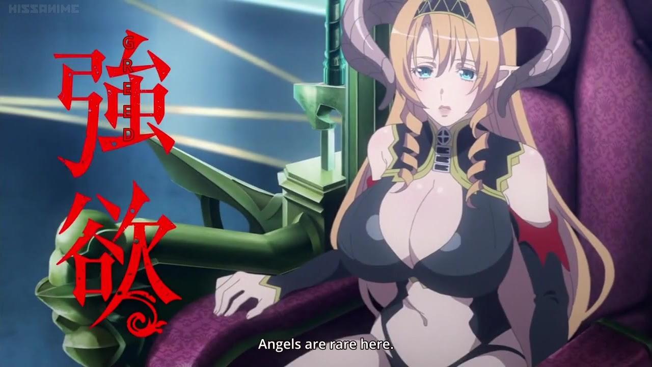 Sankarea Darin: Sin Nanatsu no Taizai 07