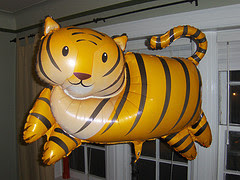 Tiger, Tiger Floating Light