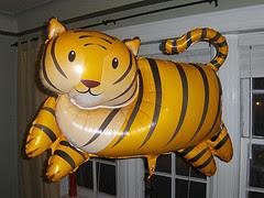 Tiger, Tiger Floating Light